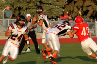 SF Washington vs Lincoln 08/31/2012
