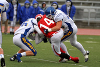 Lincoln vs O'Gorman 10/18/12